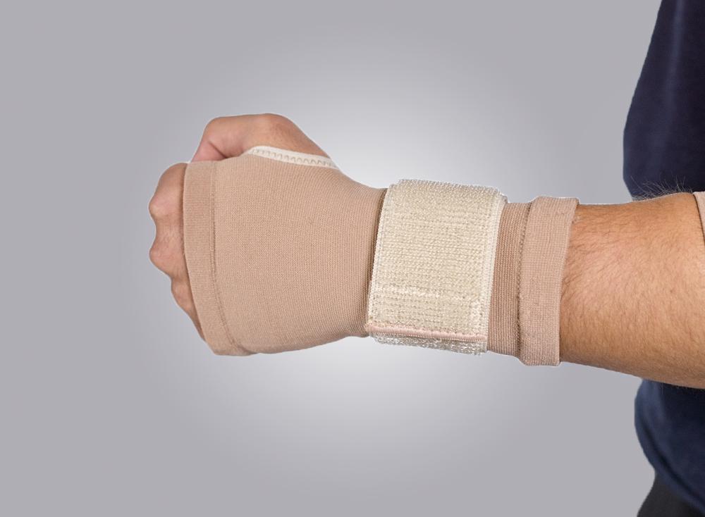 medi Handgelenk-Bandage