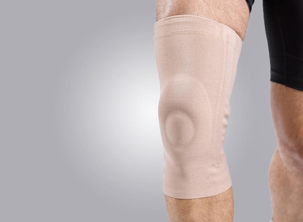 medi Knie-Bandage Plus
