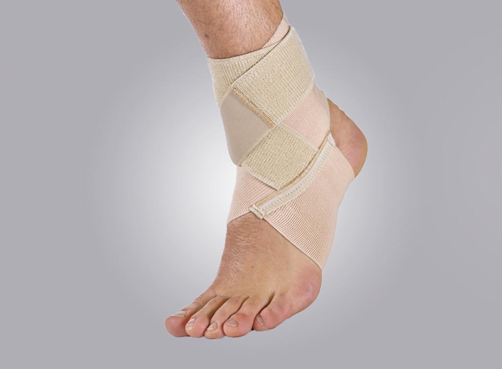medi Sprunggelenk-Bandage