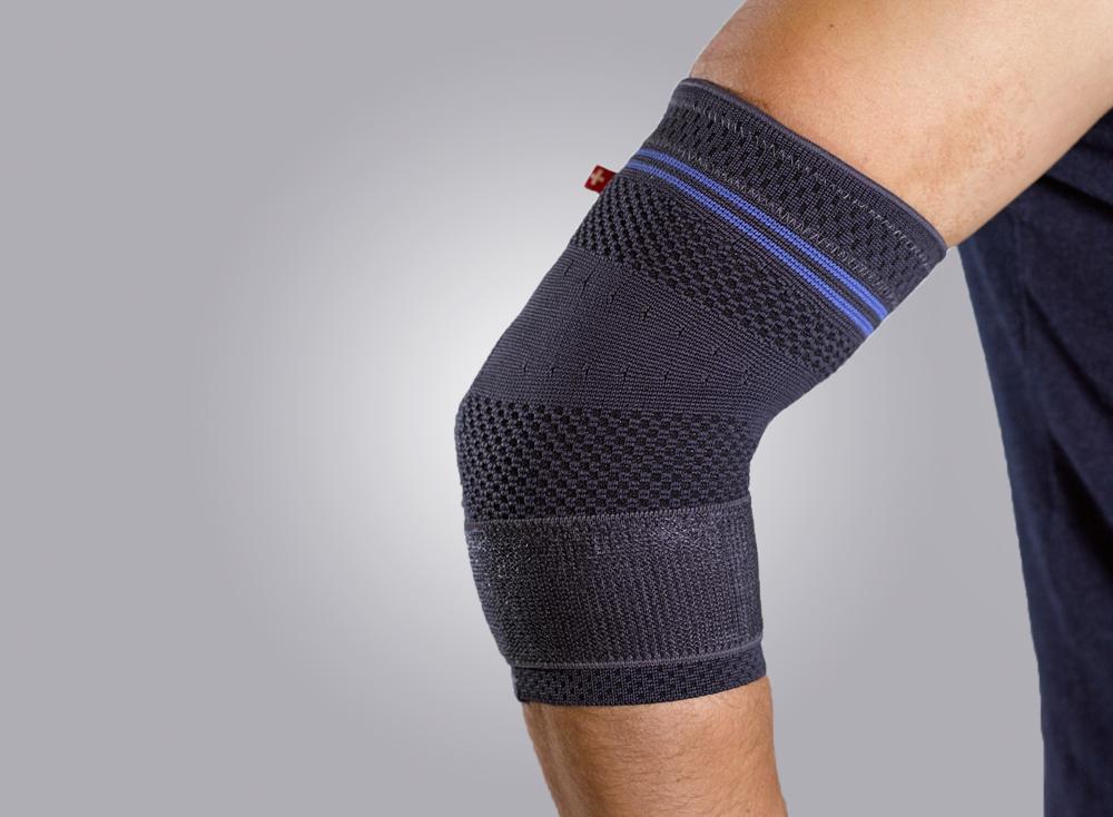 sport Ellbogen-Bandage